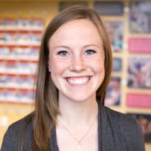 Lindsay Leggett