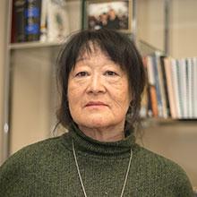 Michiko Jo Arai