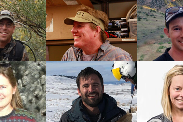 Western appoints new adjunct faculty members in graduate Ecology program