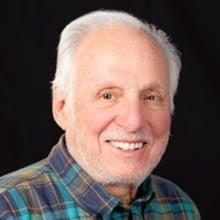 Headshot of Stan Weil