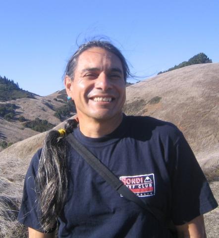 Dr. Enrique Salmon