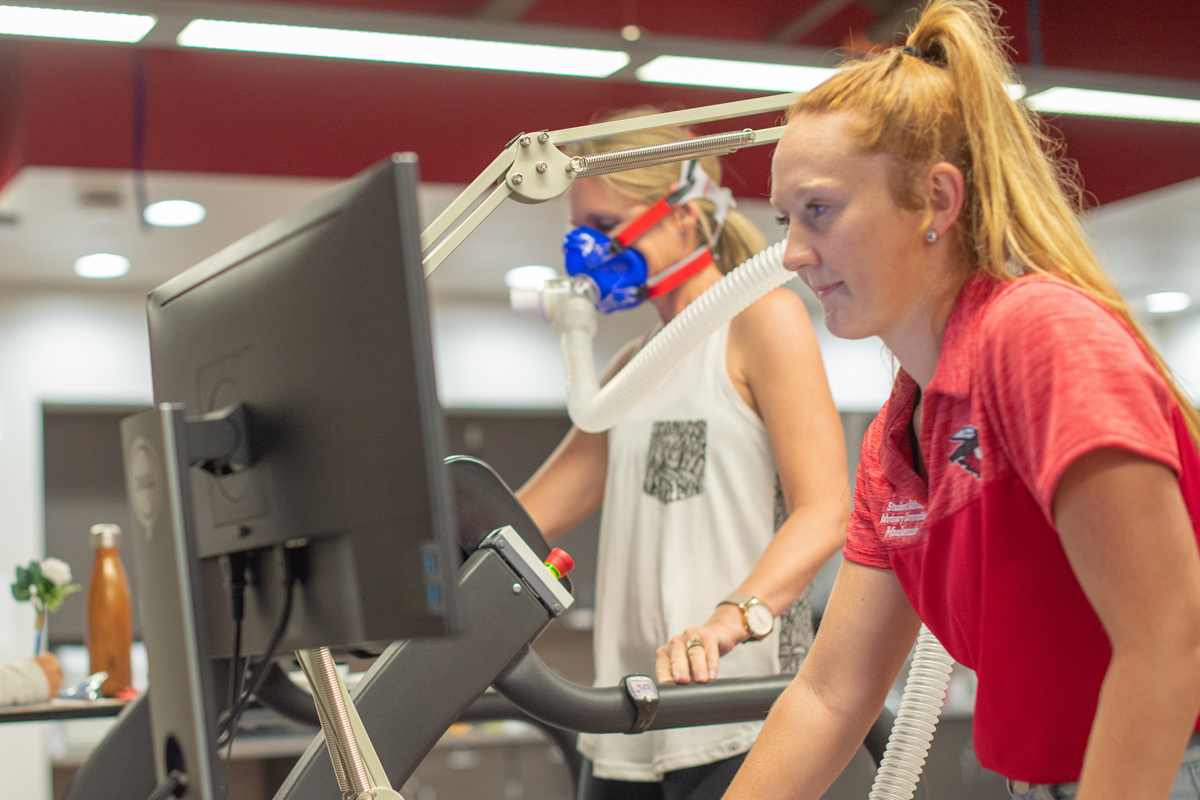 HEAP Students Monitoring Vitals