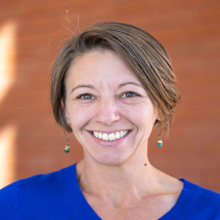 Kirsten Hausman