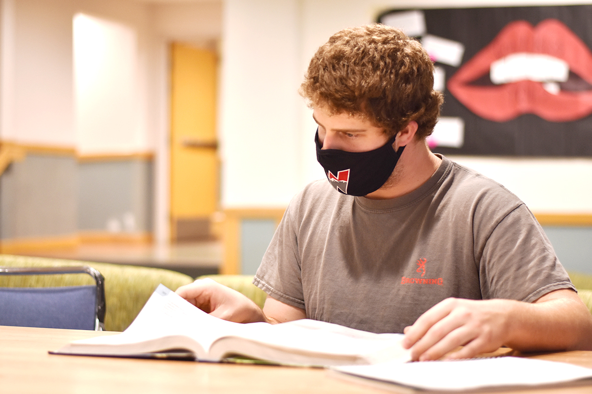 Semester during a pandemic