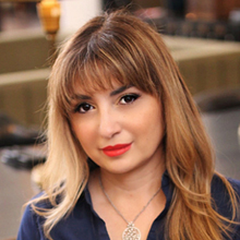 Headshot of Alvina Vasquez
