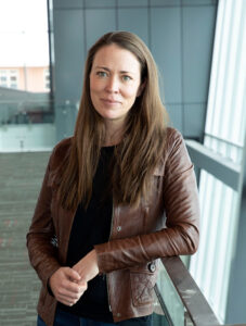 Rady is Ready: Jennifer Backlock