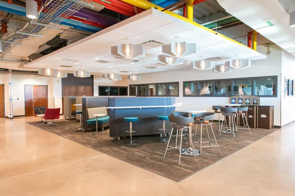 Rady Building Spaces