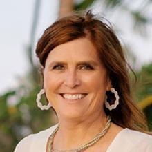 Headshot of Kathy Lockhart