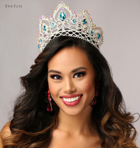 Miss Alyssa Magalong