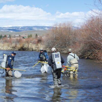 Backcountry Hunter and Anglers