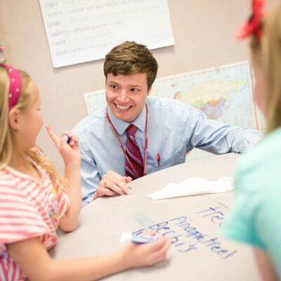 Future Educators of America