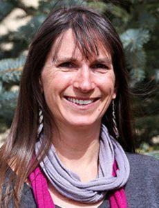 Brooke Moran, Ph.D.