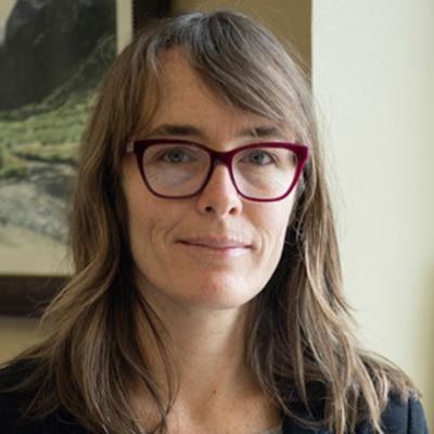 Kelsey Bennett, Ph.D.