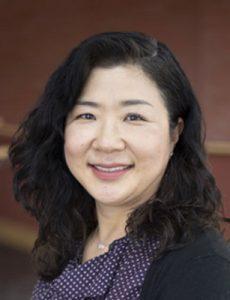 Eun-A Park, Ph.D.