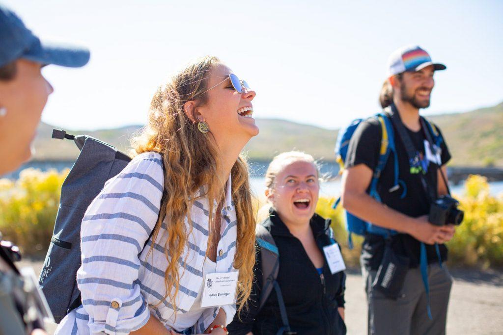 outdoor experiential education programs