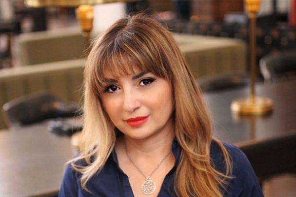Alvina Maria Vasquez