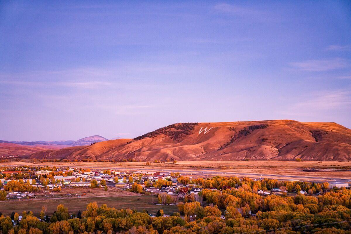 universities near mountains