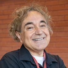 Giancarlo Panagia