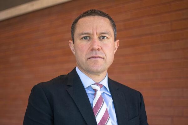 Abel Chavez, LAEF