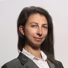 Mathilde Leduc-Grimaldi