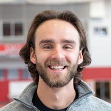 Headshot of Jeff Sladewski