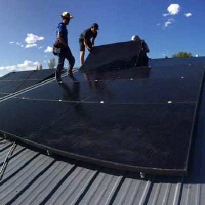Western Solar Society – Student Chapter of American Solar Energy Society